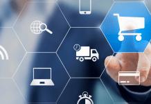 e-commerce postbedrijven koeriers