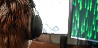 Online gamen multiplayer gamer