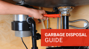 best batch feed garbage disposal