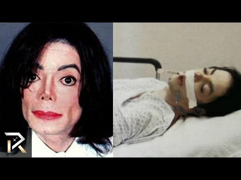Dead Celebrities Who Could Still Be Alive