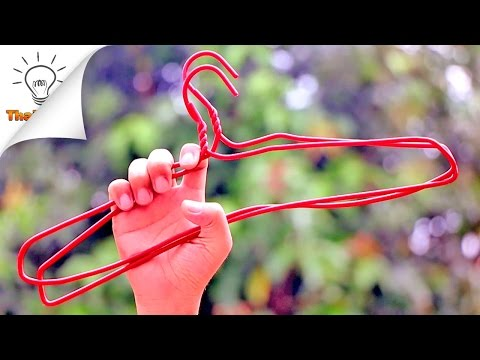 Hanger Life Hacks You Should Know