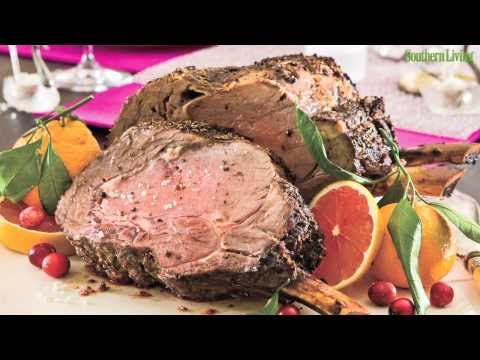 Top 5 Christmas Main Dishes - Southern Living