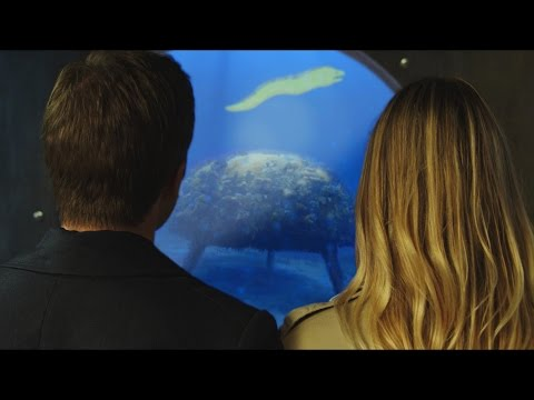 The Depth Below the Depths: The Aquatic World with Philippe Cousteau