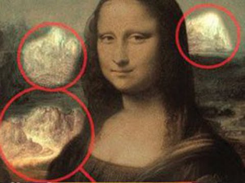 Secrets of the Mona Lisa - DOCUMENTARY DISCOVERY CHANNEL