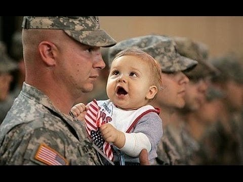 Adorable Babies's Reaction Daddy Comes Home Videos Compilation