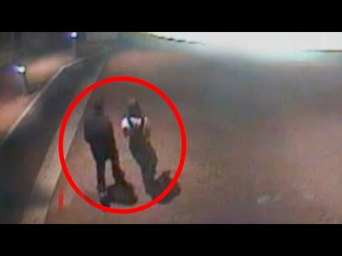 5 Unexplained Disappearances Caught On Camera & Spotted In Real Life!
