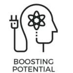 Boosting Potential