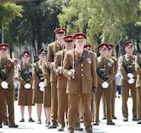 British Army HR – A Critical Overview 7
