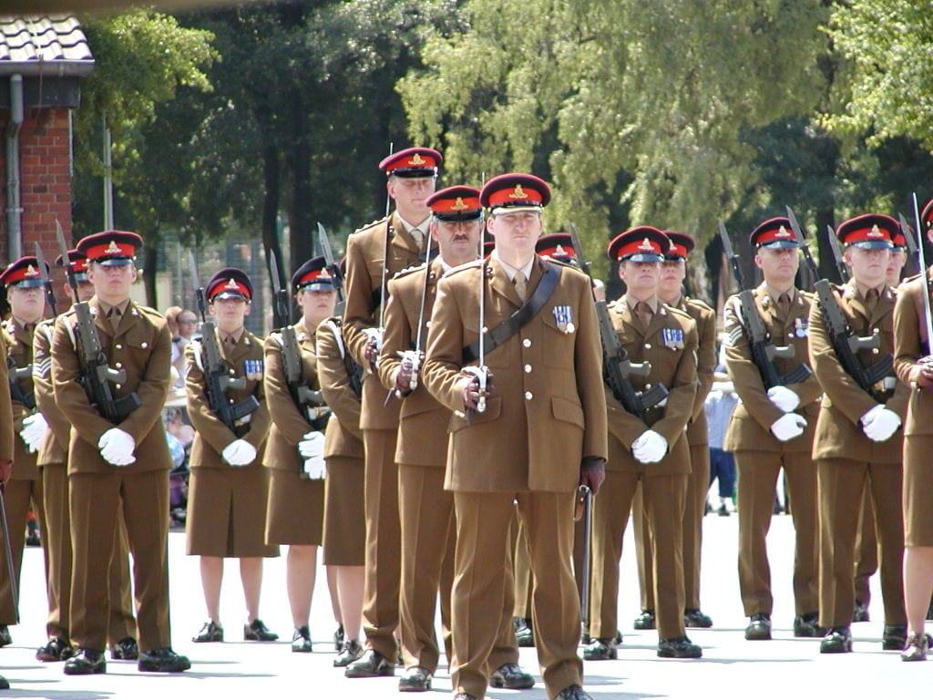 British Army HR – A Critical Overview 2
