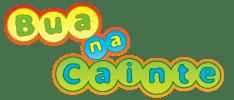 Bua na Cainte Logo