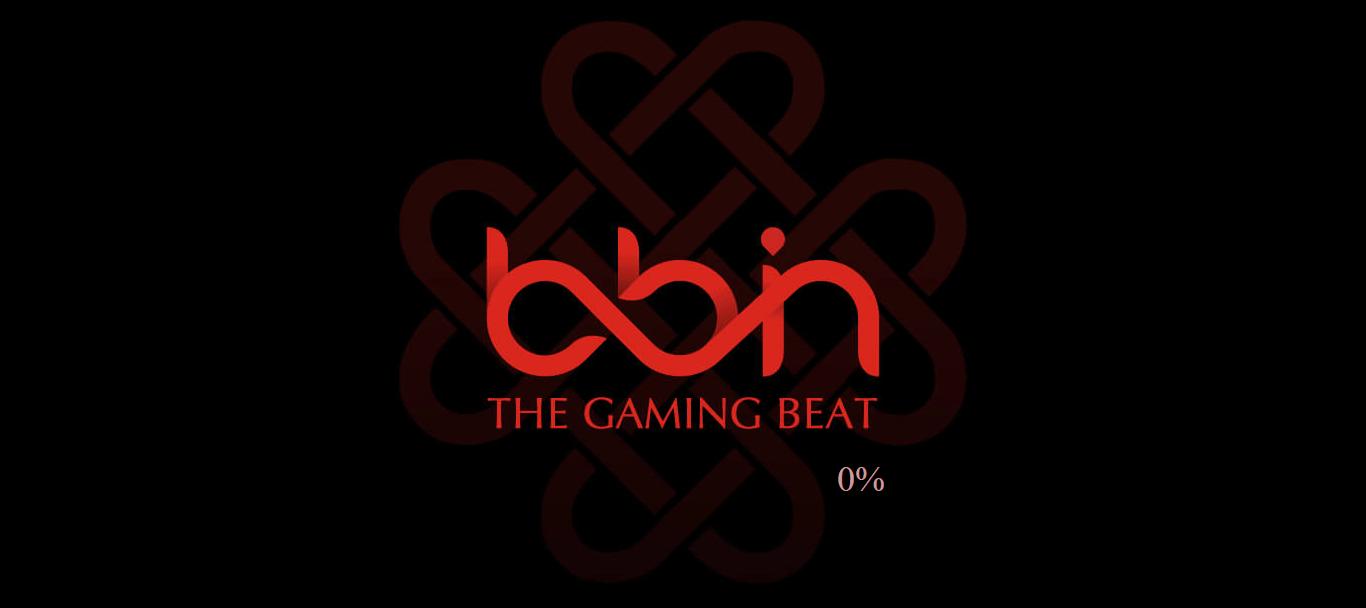 BBIN Loading Page White Label