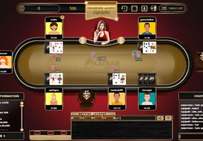 Permainan Neo Samkong