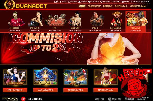Pilih Permainan Tembak Ikan White Label Online Gaming