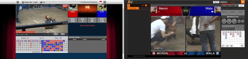 Menggunakan 2 Halaman Jendela Browser Internet Pada Aplikasi White Label