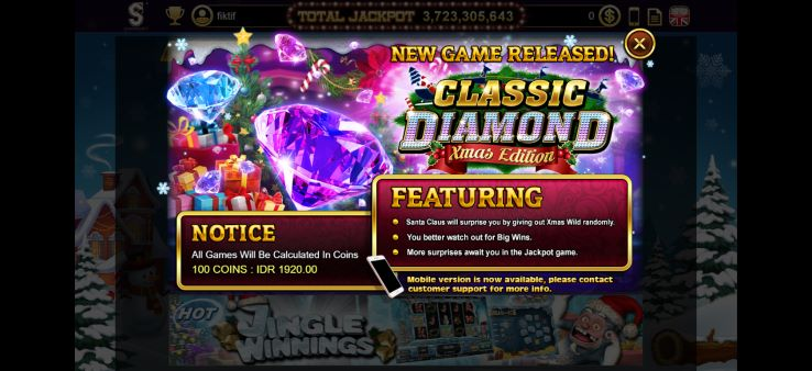 Konversi Rupiah Ke Koin Joker Poker Online Game