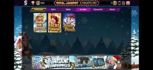 Pilih Menu Arcade Gsoft Online Gaming