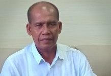 Ketua FORKAB Aceh Jaya