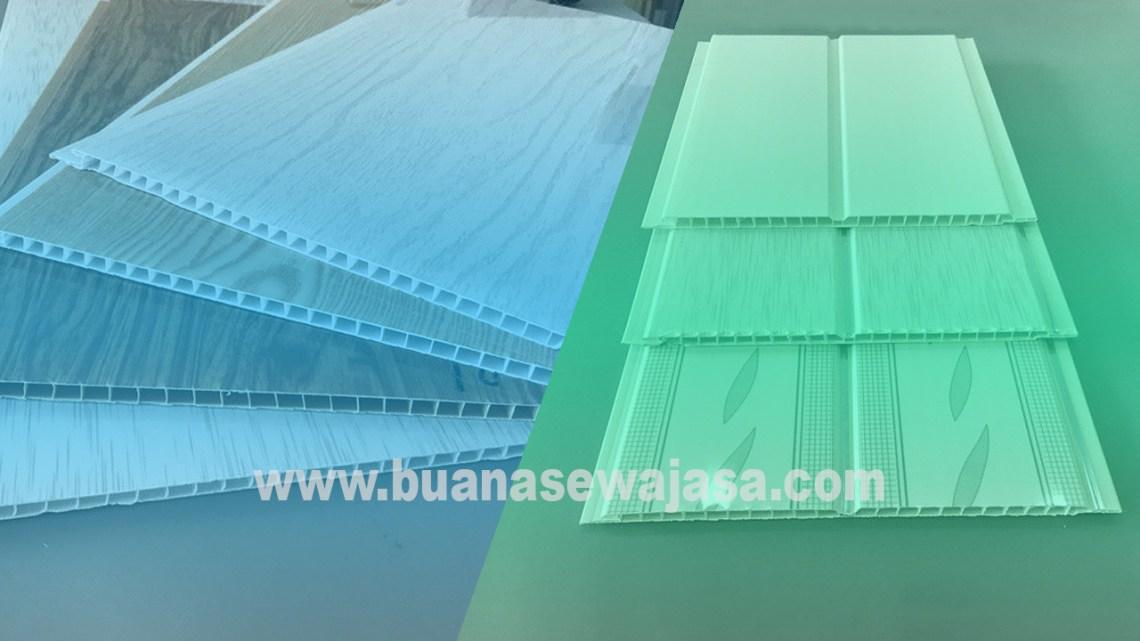 Harga Plafon PVC Murah