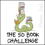 50 book challenge 2013