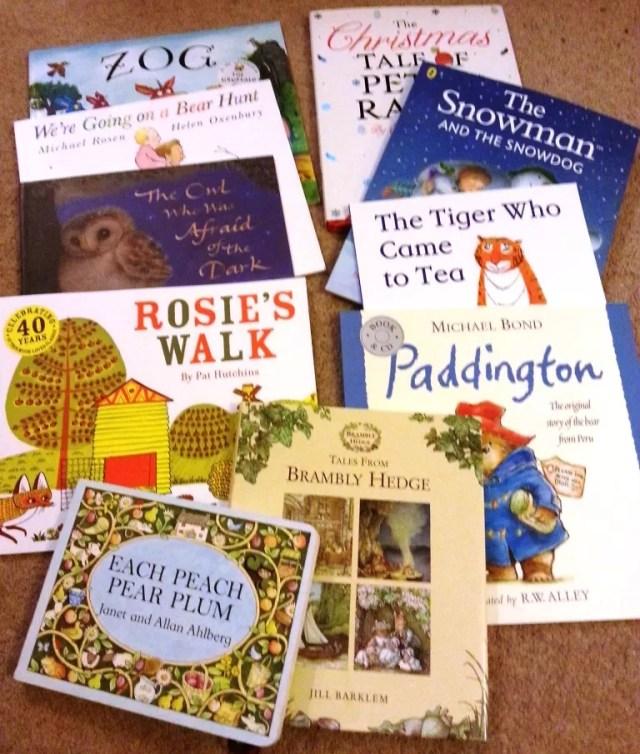 picture book reading list #shop #cbias