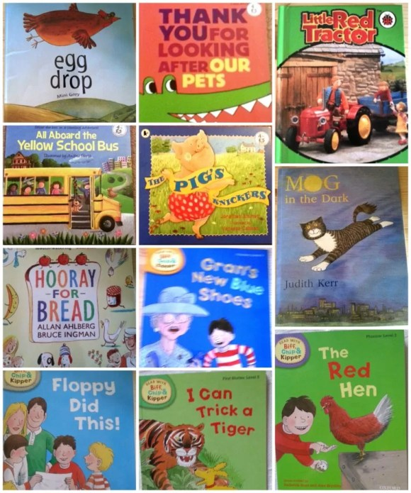 300 picture book challenge books for week 13
