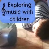Bubbablue and me music linky