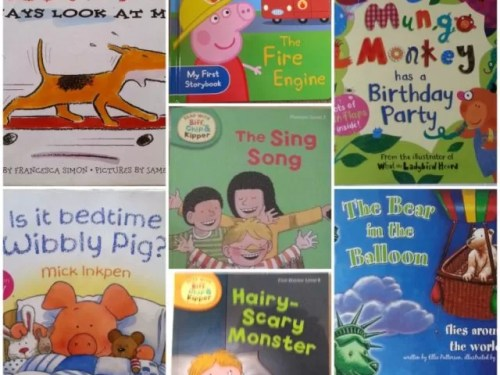 300pbs picture book challenge