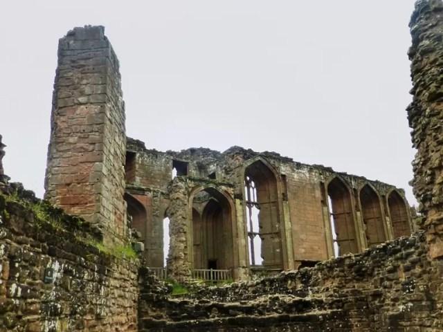 kenilworth castle 2