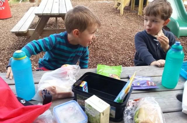 picnic at crocodiles of the world with trunki paddlepak and ellas kitchen