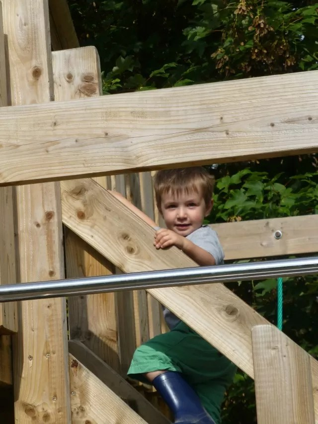 cogges farm adventure playground frame