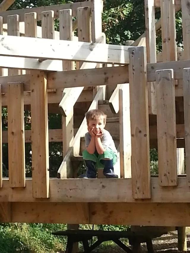 cogges farm adventure playground