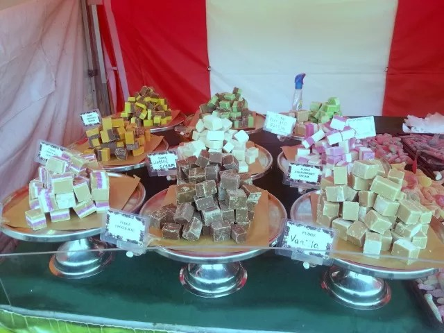fudge for sale