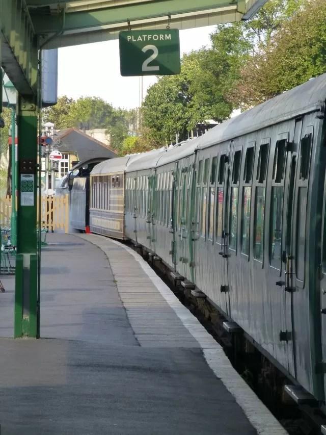 swanage railway c
