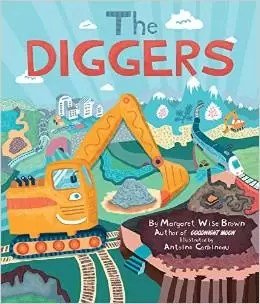 the diggers book