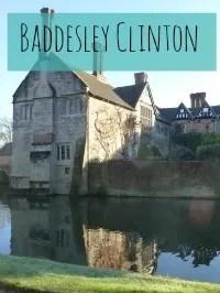 Baddesley Clinton