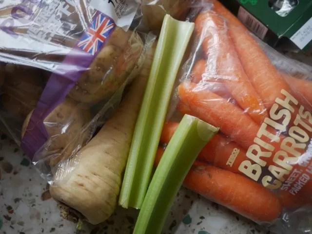British based produce