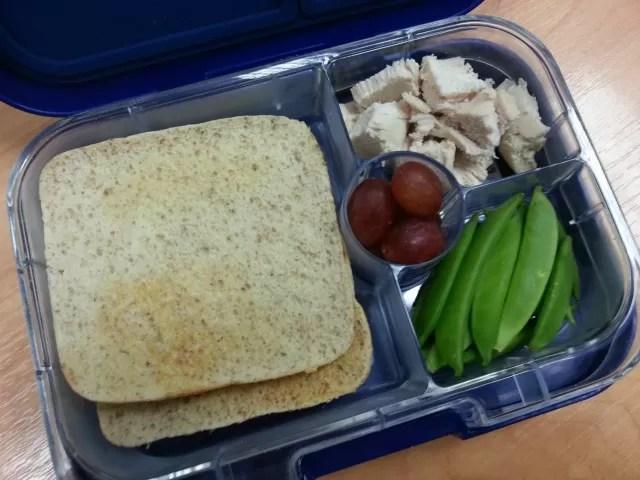 yumbox lunchbox 1