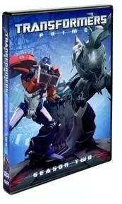 Transformers Prime Season Two