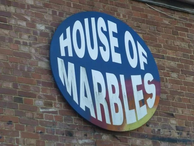 A visit to House of Marbles - Bubbablue and me