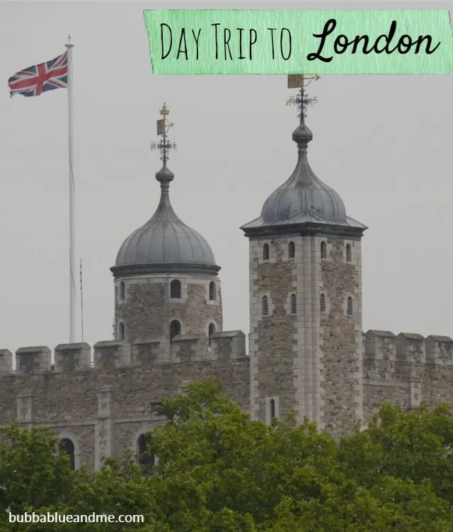 Day trip to London - Bubbablueandme
