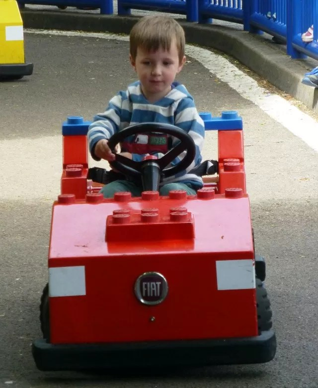 little Ls learner drivers Fiat cars