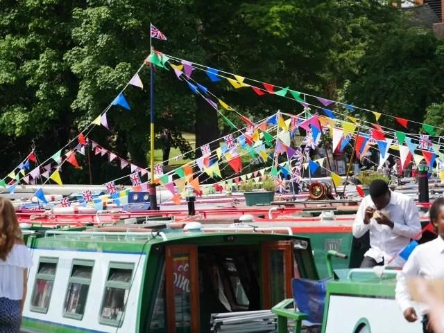 River Festival Stratford upon Avon
