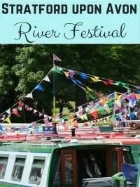 Stratford river festival