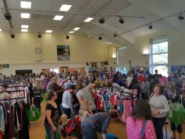 Banbury NCT nearly new sale