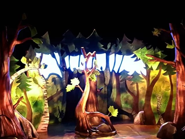 The Gruffalo stage show