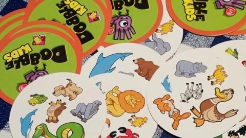 Dobbie kids game