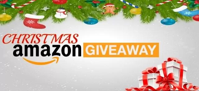 amazon giveaway image