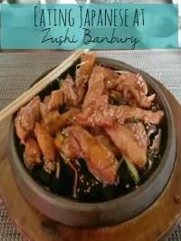 zushi banbury