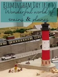 wonderful world of planes and trains