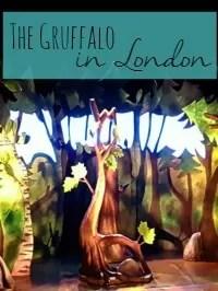 Gruffalo show